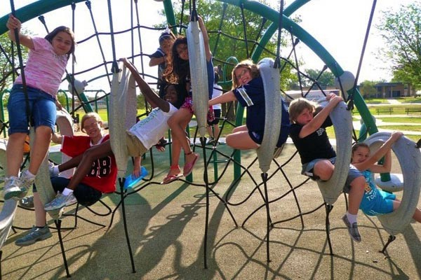 Lunch & Recess Duty